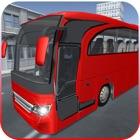 Bus Simulator 17 Bus Driver icon