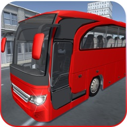 Bus Simulator 17 Bus Driver