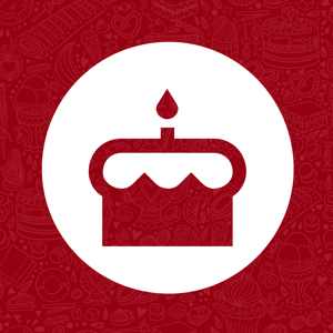 Birthday Cards for Friends & Family app