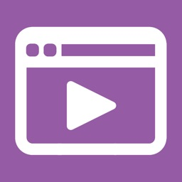 Video Web - Play videos from the web!