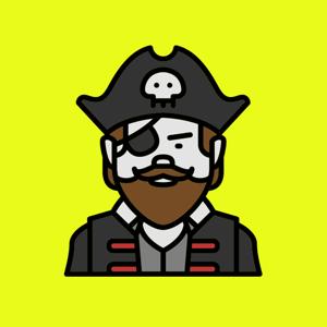 Monster Treat Stickers-Emoji Character app