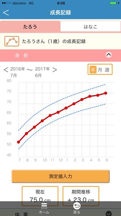 長野市 子育て応援アプリ 「すくすくなび」