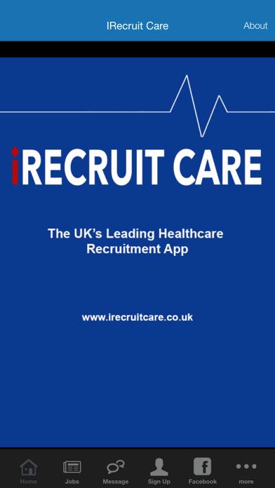 iRecruit Care