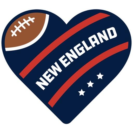 New England Football Louder Rewards