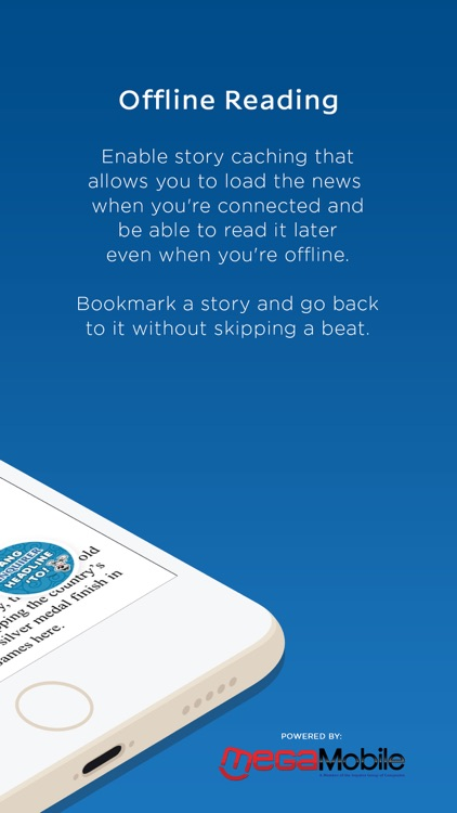 Inquirer Mobile screenshot-3