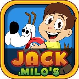 jack and Milo's Adventure Free