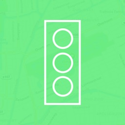 Green Wave - Traffic Cameras and Live Alerts, Maps