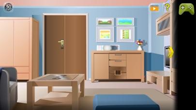 脱出ゲーム8·テロの部屋の脱出紹介画像4