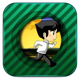 Dragon Escape Run Challenge - Crazy Sprint Survival Game