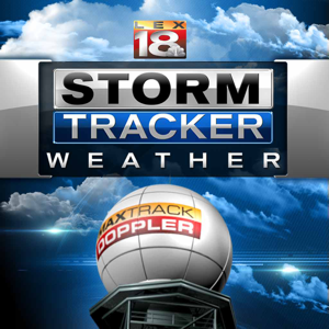 Storm Tracker Weather Weather app