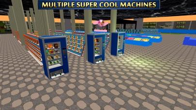 Vending Machine 3D Simulator & Fun Snack Games screenshot three