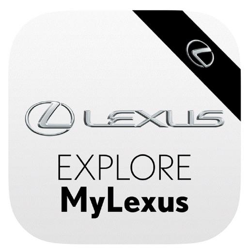 Explore MyLexus