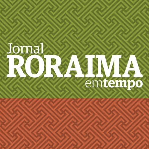 Jornal Roraima Em Tempo iOS App