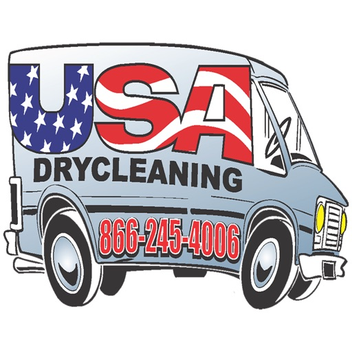 USA DRY Cleaning
