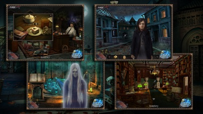 Revenge of the Spirit: Rite of Resurrection HD screenshot 2