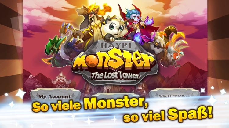 TFJoy: Der Lost Tower Deutsch screenshot-0