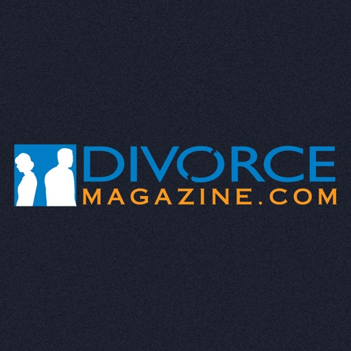 Divorce Magazine icon