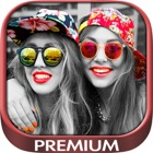 Color effects photo editor black and white – Pro icon