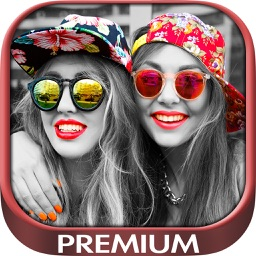 Color effects photo editor black and white – Pro