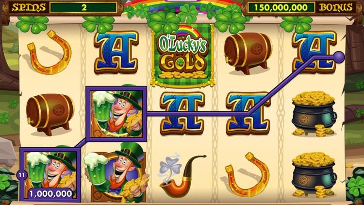 Jackpotjoy Slots - Vegas Slots Games