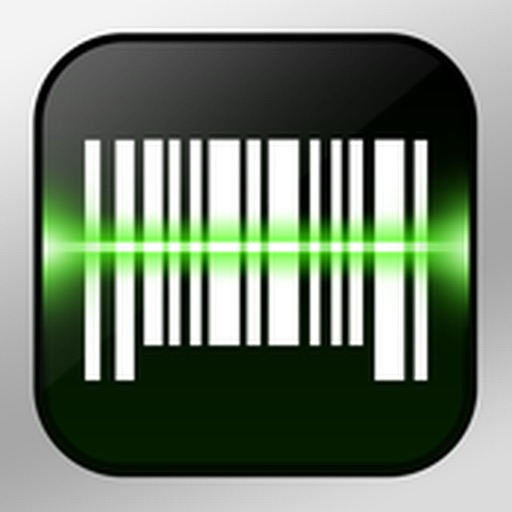 Barcode scanner - QR Bar Code reader & generator Icon