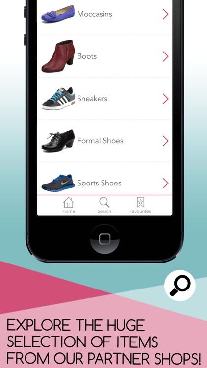ShopAlike - Shopping screenshot-3