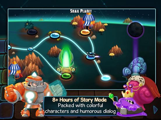 Star Vikings Forever - Screenshot 4