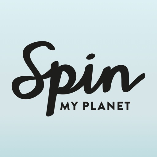 Spin My Planet