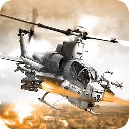 GUNSHIP HELICOPTER NAVY STRIKE