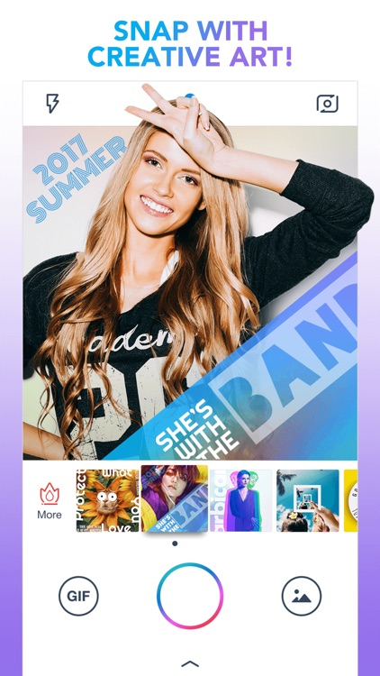 Postto - Live Photo Maker & Gif Editor screenshot-0