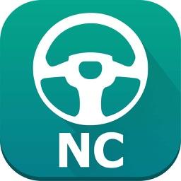 North Carolina DMV Test 2017 - Practice Questions