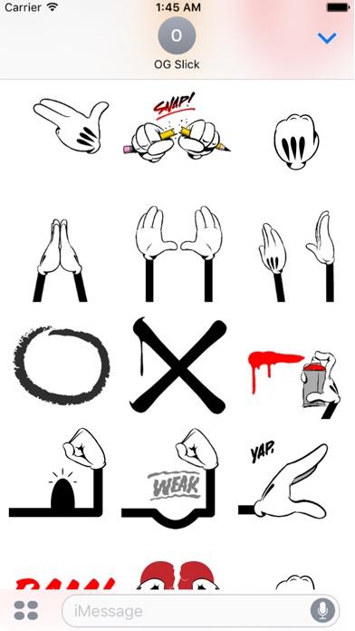 Slick Hands Vol 1 by OG_moji