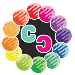 Chroma Color