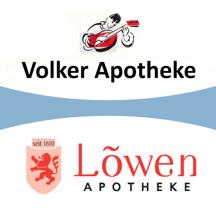 Volker-Apotheke - Martin Meirer
