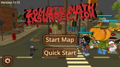 点击获取Zombie Math Insurrection