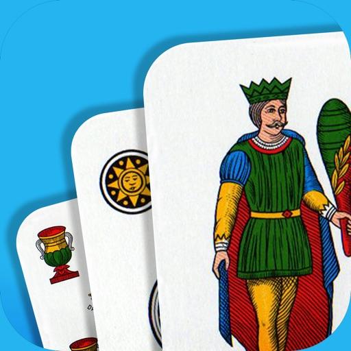 La Briscola - Classic Card Games