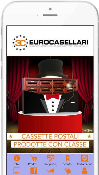 Eurocasellari screenshot one
