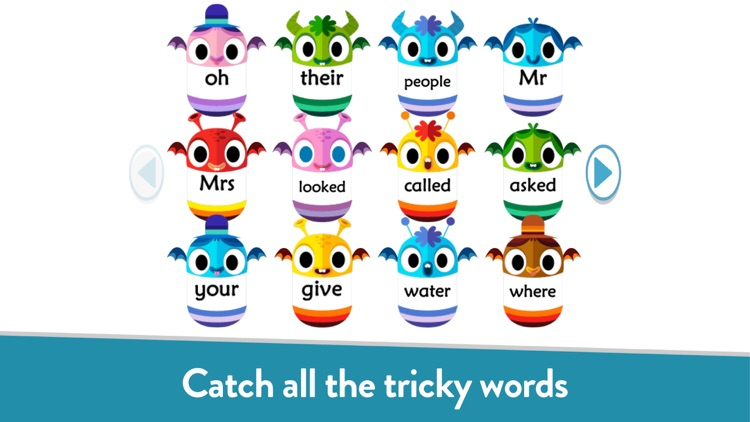 Teach Your Monster to Read - Phonics and Reading screenshot-3