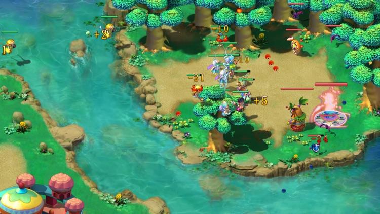 Angel Town 2 - singelplayer rpg game