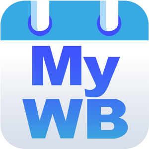 My Weekly Budget - MyWB app