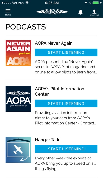 AOPA screenshot-3