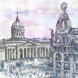Санкт-Петербург Дворцы - аудиогид