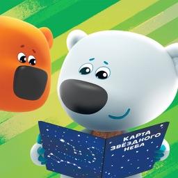 Мимимишки - развивающие книжки-игры для детей