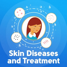 Offline Skin Diseases Treatment Medical Dictionary