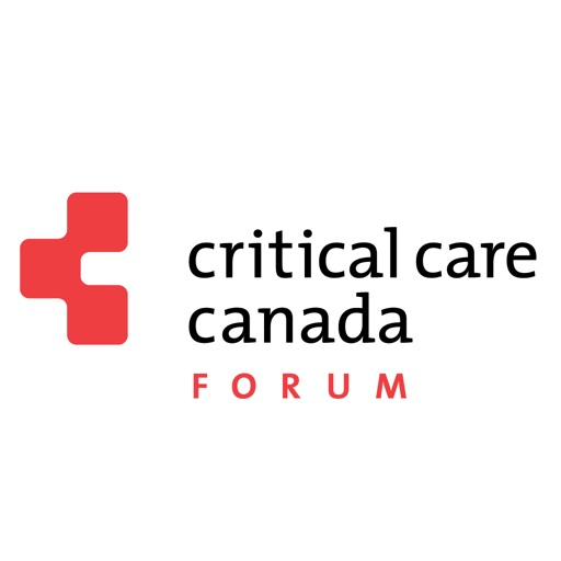 Critical Care Canada Forum2017