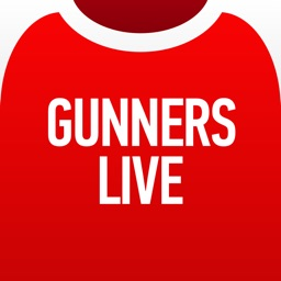 Gunners Live – Scores & News for Arsenal Fans
