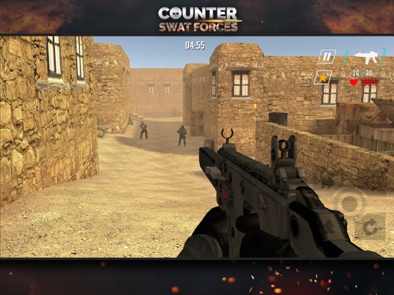 Counter SWAT Forces screenshot 7