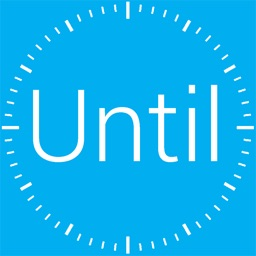 Until - countdown to your special events.