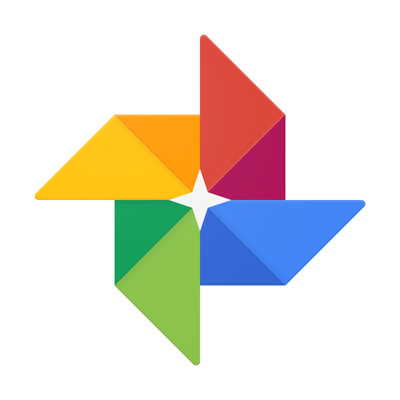 Google Photos - unlimited photo and video storage app