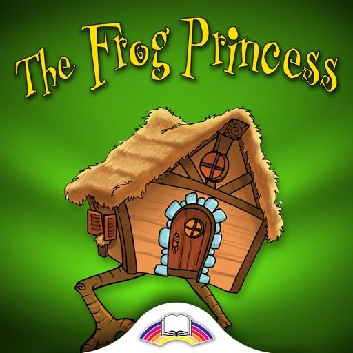 The Frog Princess - Storytime Reader